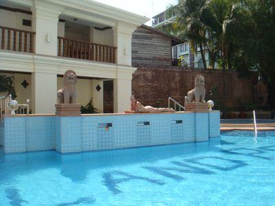 Hotel Angkor Parklane