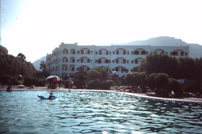 Hotel Atlantica Akti Zeus (Splashworld)