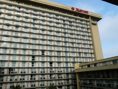 Hotel Los Angeles Airport Marriott