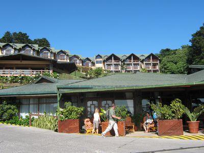 Hotel Establo