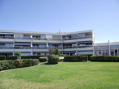 Appartement Residence Ulysse et Le Rivages d'Ulysse