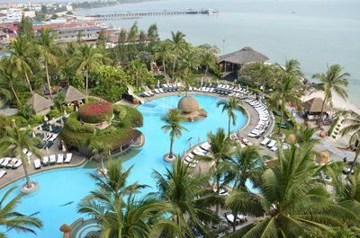Hotel Hilton Hua Hin Resort & Spa