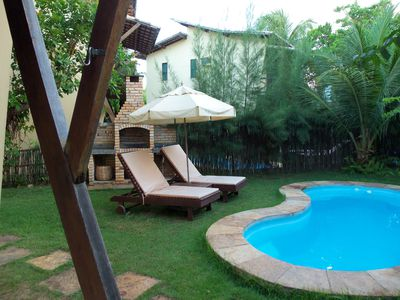 Bed and Breakfast Pipa Beach House