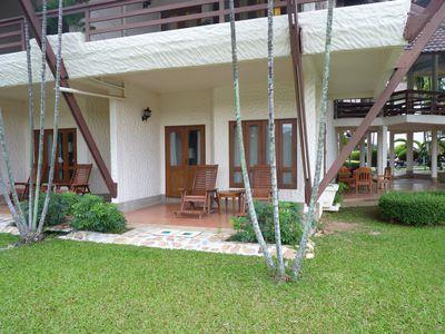 Hotel Felix River Kwai