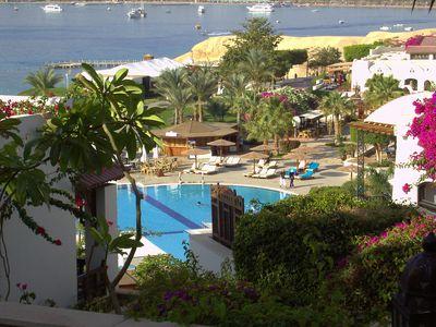 Hotel Sofitel Sharm el Sheikh