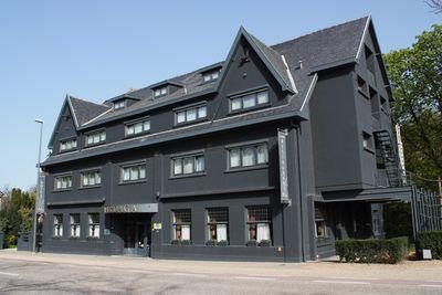 Hotel Mardaga