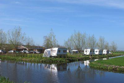 Camping Boerderij Camping Demmerik
