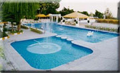 Hotel Azadi Grand
