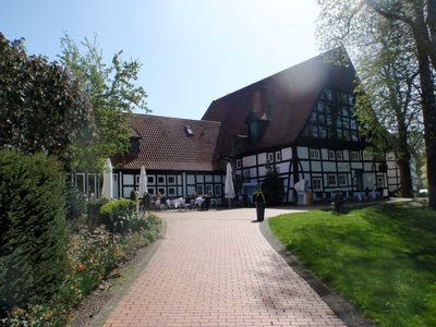 Hotel Maritim Schnitterhof Bad Sassendorf