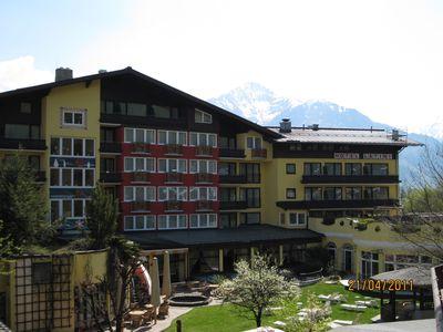 Gasthof Der Schütthof