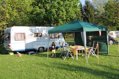 Camping Aktiv Purgstall
