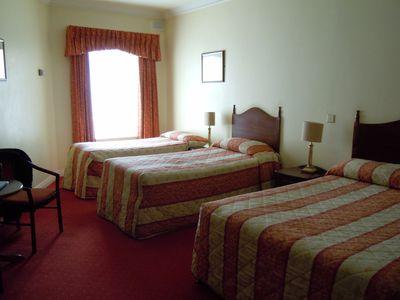 Hotel Ripley Court