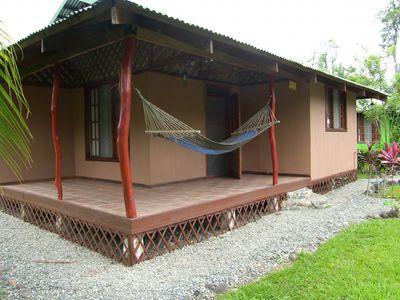 Bungalow Siatami Lodge