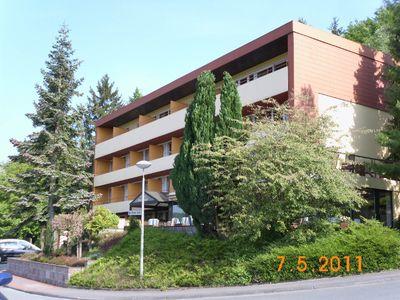 Hotel Waldcafe Jäger