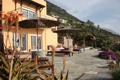 Bed and Breakfast Guesthouse Tholos Bay