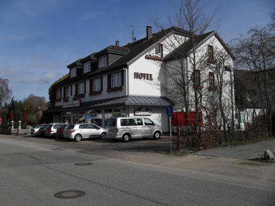 Hotel Ringhotel Fuchsbau Timmendorfer Strand