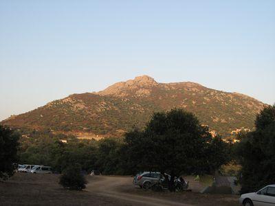 Camping Monte Orto