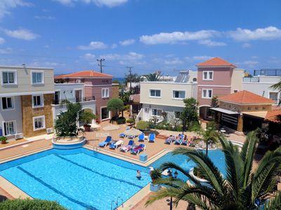 Appartement Zeus Village