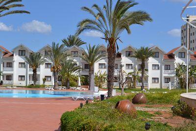Hotel Salamis Bay