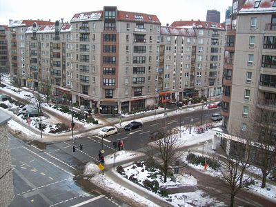 Appartement am Brandenburger Tor