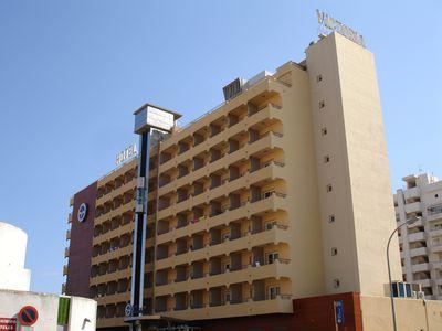 Hotel Prestige Victoria Elit