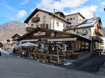 Hotel Bivio