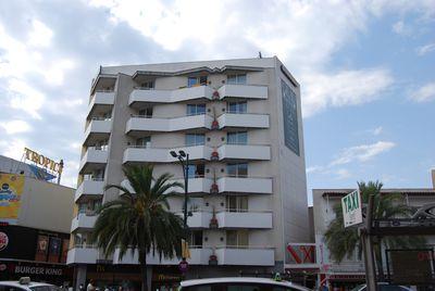 Appartement Xaine Sun