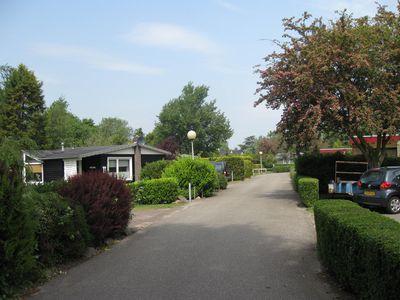 Vakantiepark Bungalowpark Plattedijk 39