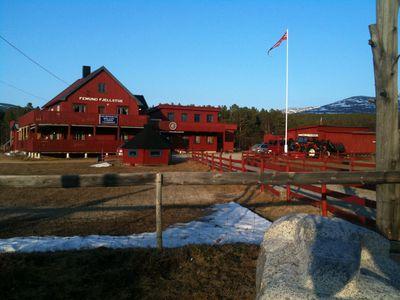 Camping Femund Fjellstue
