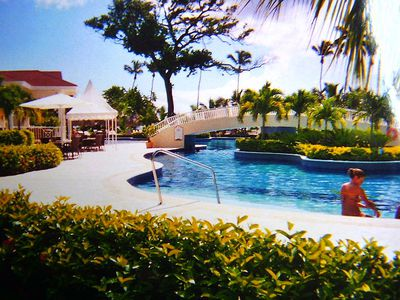 Hotel Luxury Bahia Principe Cayo Levantado Don Pablo Collection