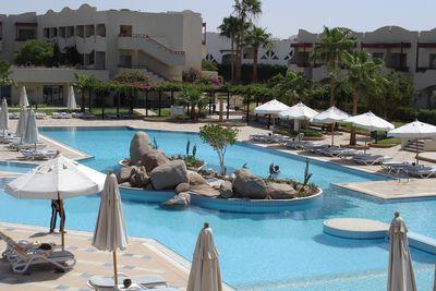 Aparthotel Marriott Beach Resort