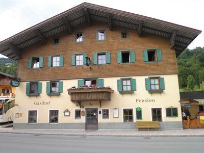 Hotel Brixnerwirt