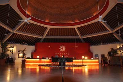 Hotel NH Krystal Puerto Vallarta