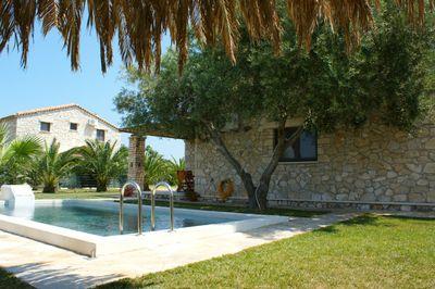 Villa Kymaros