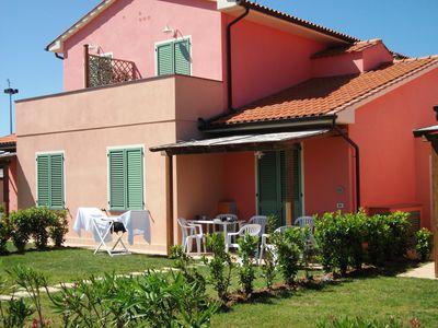 Appartement Villaggio La Rosa dei Venti