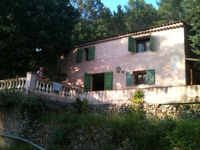 Vakantiehuis La Bergerie