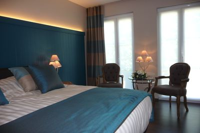 Bed and Breakfast Riche Terre