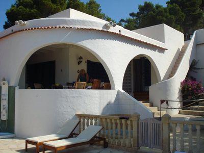 Villa My Ibiza Villa