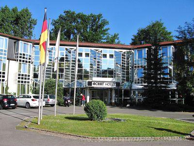 Hotel ACHAT Plaza Kulmbach
