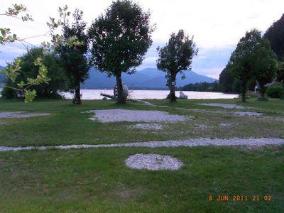 Camping Komfortcamping Berau