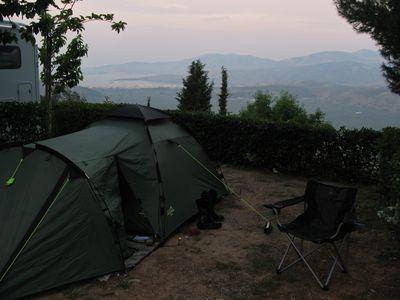 Camping Apollon