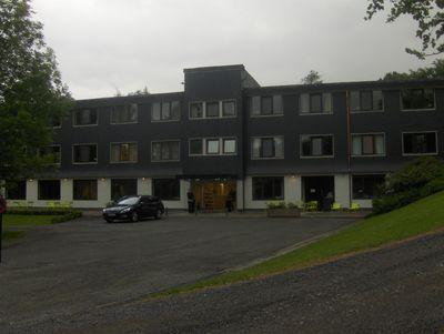 Hotel Domaine du Haut-Neubois