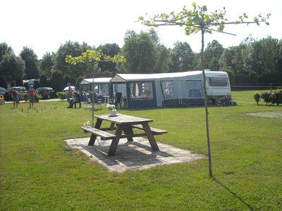 Camping Minicamping Langs de Dedemsvaart