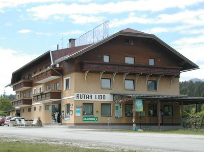 Camping Rutar Lido