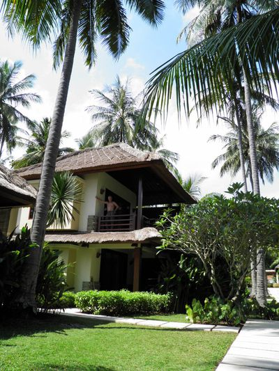 Hotel Qunci Pool Villas (Qunci II)
