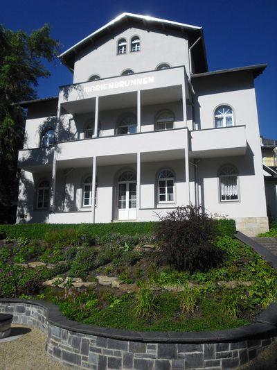 Pension Marienbrunnen