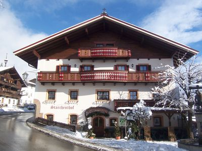 Appartement Starchenthof