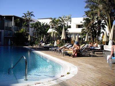 Hotel R2 Bahia Playa