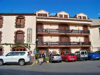 Hostel Espasa