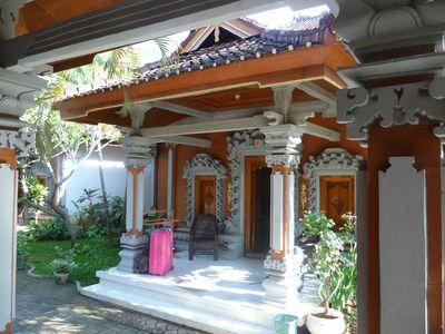 Hotel Sartaya Bungalows